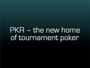 PKR Poker Turniere