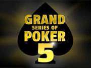 bwin Grand Series of Poker 5